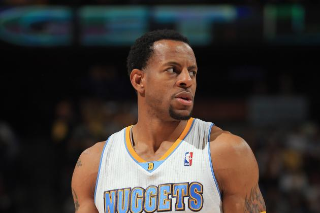 The Good and Bad of the Golden State Warriors Signing Andre Iguodala