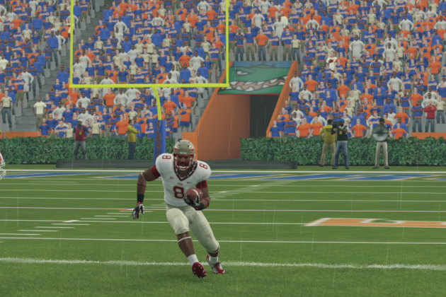 NCAA Football 14: Complete Analysis for Top Team and Player Ratings