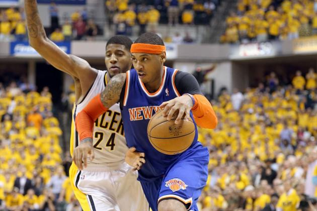 NY Knicks 2013 NBA Free Agency Primer: What You Need to Know