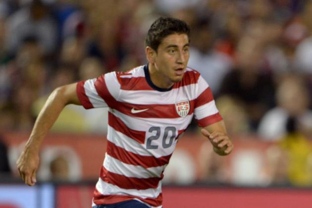 USMNT vs. Guatemala: Who Helped/Hurt Their World Cup Chances?