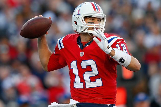 Biggest Questions Heading into 2013 NFL Season