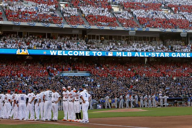 Ranking the 10 Greatest MLB All-Star Games of All Time