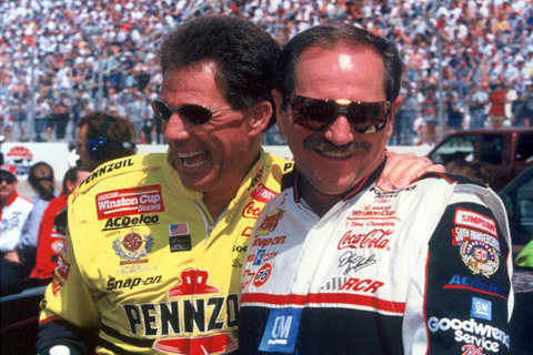 Ranking the 10 Most Pointless Feuds in Recent NASCAR History