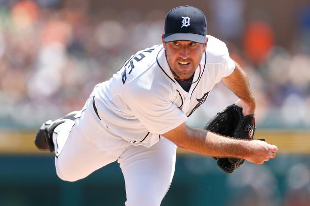 Fantasy Baseball 2013: Full List of This Week's 2-Start Pitchers