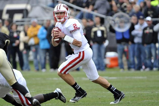 Wisconsin Football: 3 Freshmen Who Will Make a Huge Impact in Fall Practice