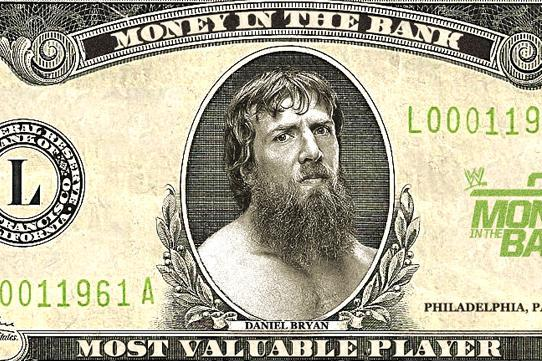WWE Money in the Bank 2013: 6 Predictions You Can Take to the Bank in Philly