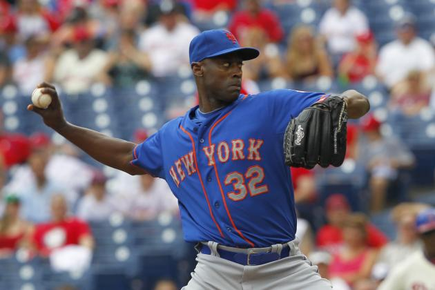 Odds of 3 Possible Mets' Trades Actually Happening
