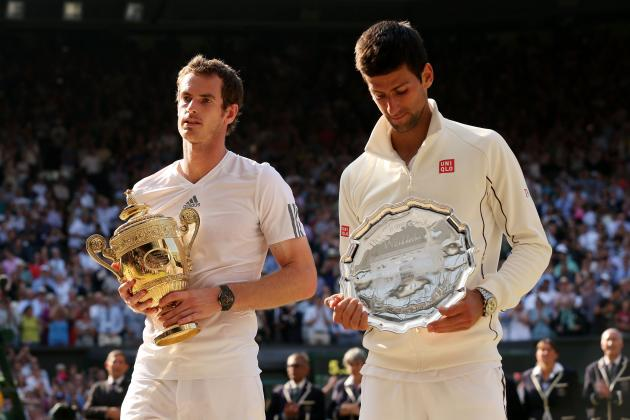 Wimbledon 2013: Final Report Card for the Top Stars at All England Club