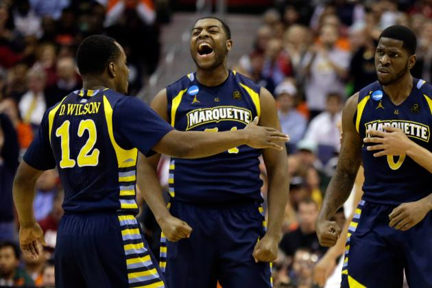 Marquette Basketball: Every Projected Starter's Signature Highlight