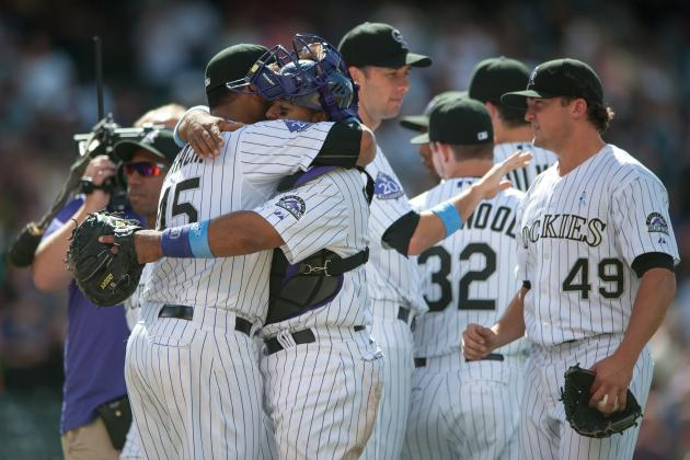 Colorado Rockies: 5 Players Who Will Make the Difference in the Second Half