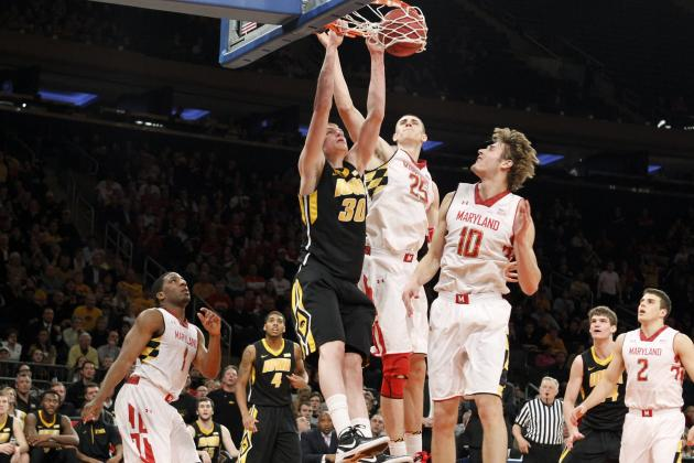 Iowa Basketball: Every Projected Starter's Signature Highlight