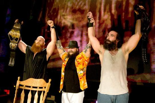 Who Is the Wyatt Family, and What Are They Capable Of?