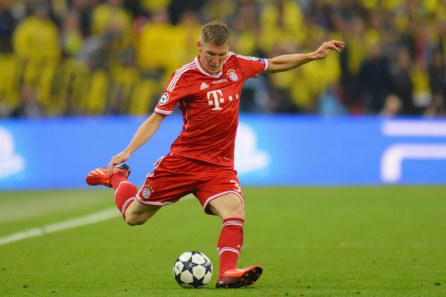 Why the Bundesliga Could Be Set for a Classic 2013-14 Season
