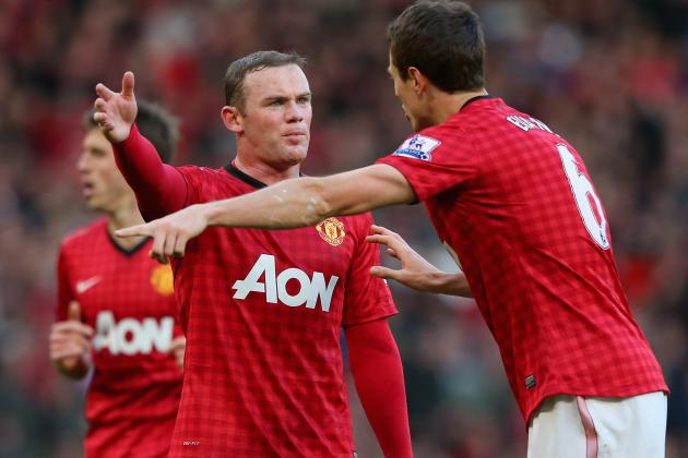 Wayne Rooney Transfer Rumors: Latest News on the Manchester United Star