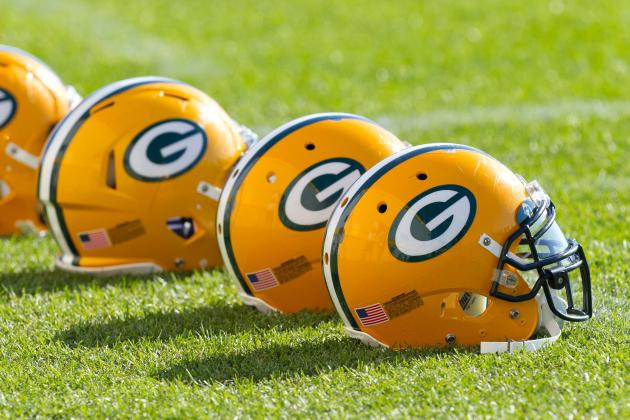 5 Dark-Horse Candidates to Make the Packers' Final 53-Man Roster