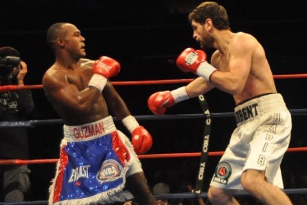 Khabib Allakhverdiev vs. Souleymane M'baye: Preview, Prediction for Title Fight