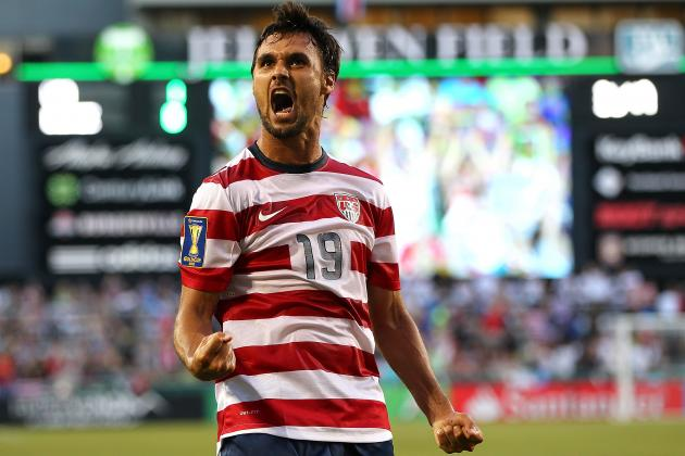 Predicting the Major MLS, U-20 World Cup and International Fixtures This Weekend