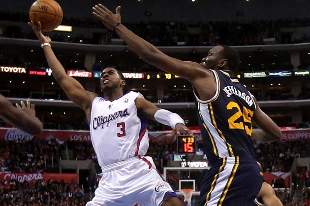 Best and Worst Value of Free-Agent Deals in Young 2013 NBA Offseason