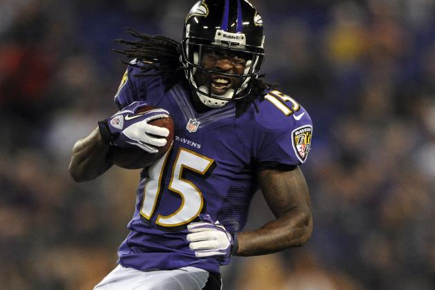 Bubble Watch for Baltimore Ravens' Training Camp