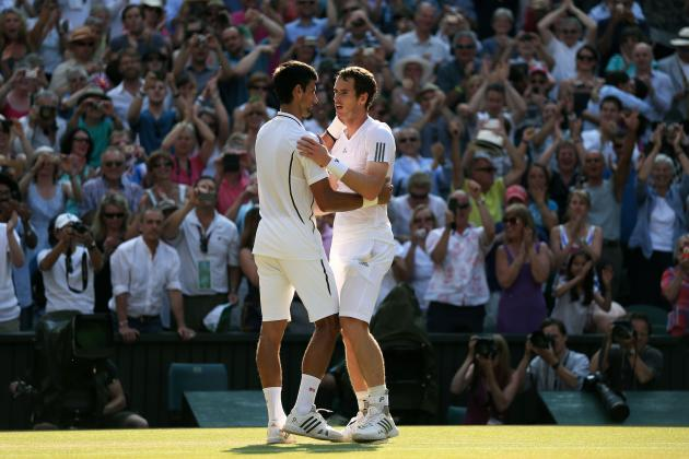 Wimbledon 2013: Top 5 Takeaways from the Championships