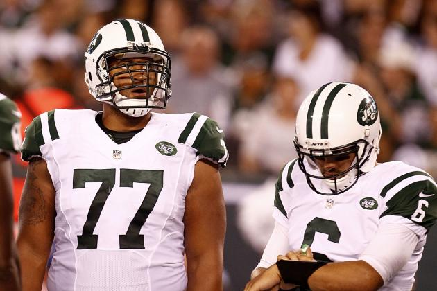 5 Dark-Horse Candidates to Make New York Jets' Final 53-Man Roster