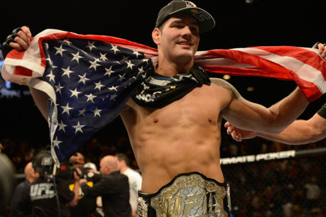 UFC 162: 5 Fights for Chris Weidman to Take Next