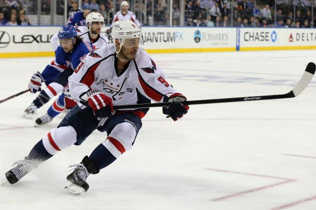 Grades for Biggest Signings Early in 2013 NHL Free Agency