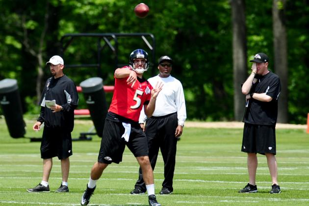 The Complete Baltimore Ravens Training Camp Guide