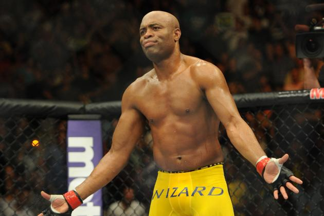 UFC 162 Results: What Is Next for Main Card Losers?