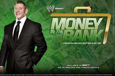 WWE Money in the Bank 2013: GSM's Pick, Preview and Potential for Each Match