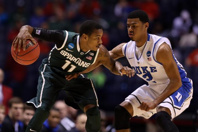 Michigan State Basketball: Every Projected Starter's Signature Highlight