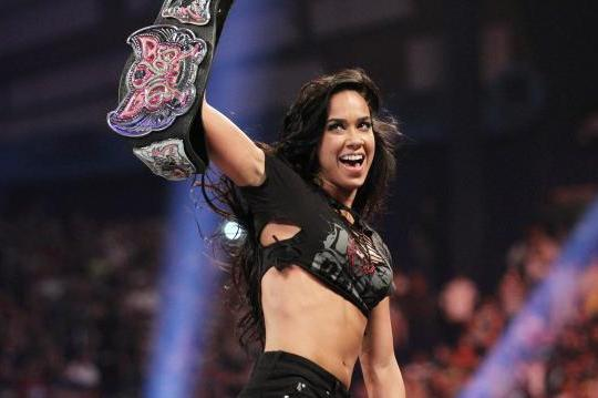 Power Ranking the Top 10 WWE Divas Champions in History