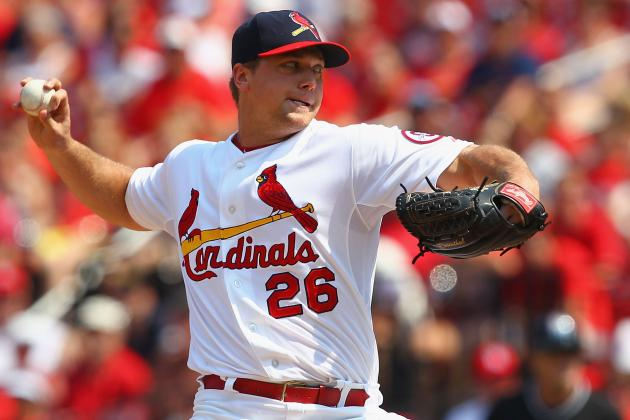 St. Louis Cardinals Trade Rumors: Latest Updates and Reaction