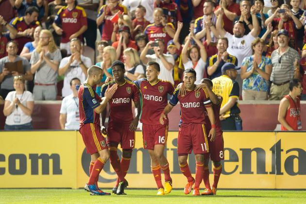 Week 19 MLS Power Rankings