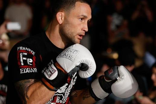 UFC 162: 5 Fights for Frankie Edgar to Take Next