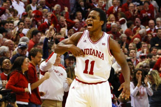 Indiana Basketball: Every Projected Starter's Signature Highlight