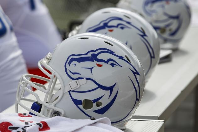 Boise State Football: 3 Freshmen Who Will Make a Huge Impact in Fall Practice