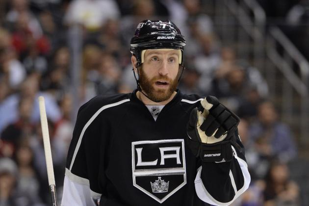 Los Angeles Kings' Biggest Takeaways from the Start of Free Agency