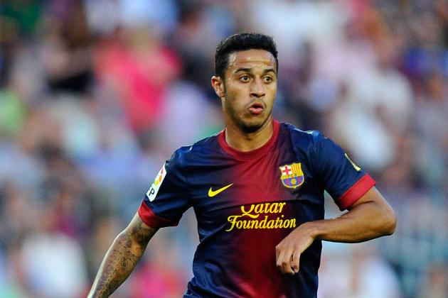 Barcelona Transfer News and Rumours Tracker: Week of July 8