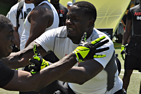 Ranking Top 25 College Football Recruits After Nike's The Opening