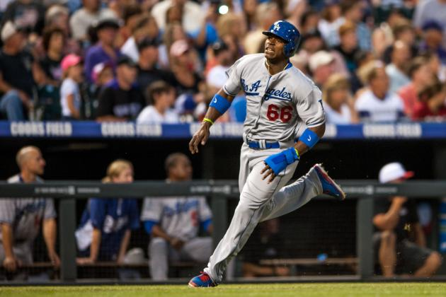 MLB All-Star Final Vote 2013: Making the Case for Final Roster Spot Candidates
