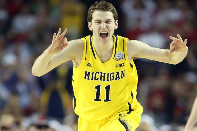 Michigan Basketball: Every Projected Starter's Signature Highlight