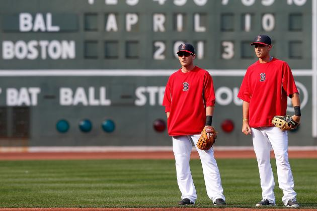 Boston Red Sox: 5 Players Who Must Step Up in the Second Half