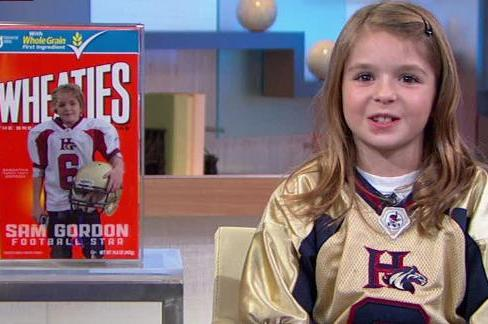 12 Insane Youth Sports Stories