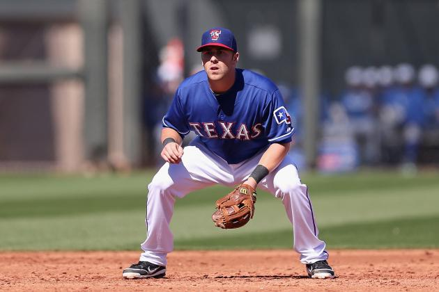 Stocks Up, Stocks Down for Texas Rangers Top 10 Prospects for Week 14