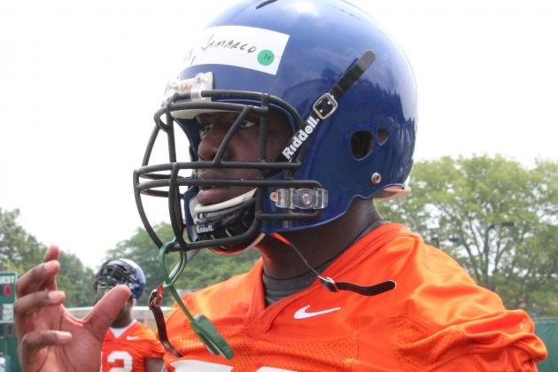 2014 College Football Recruits Who Will Dominate Big Ten Trenches