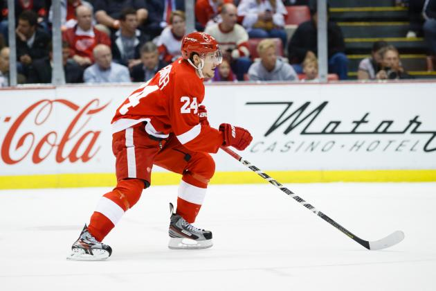 2013 NHL Free Agency: The Most Underrated Players Still on the Market