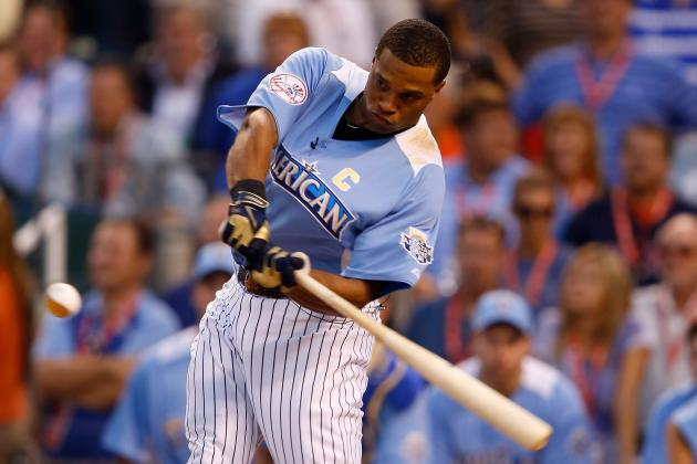 2013 MLB Home Run Derby: Grading Robinson Cano, David Wright's Picks