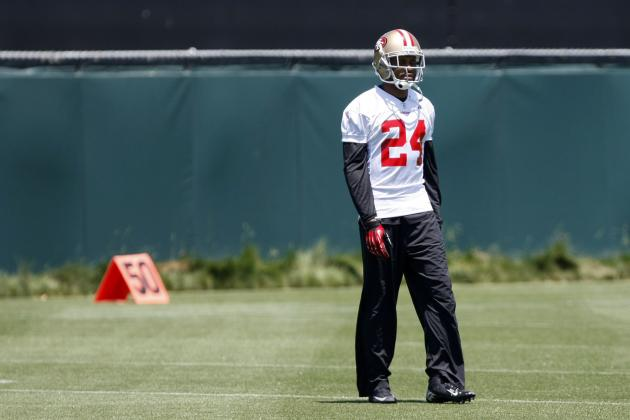 Bubble Watch for San Francisco 49ers Training Camp