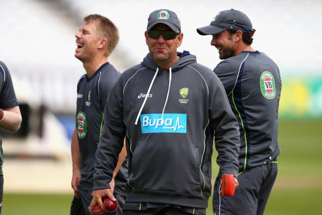 5 Reasons Darren Lehmann Can Make a Difference to Australia's Ashes Hopes
